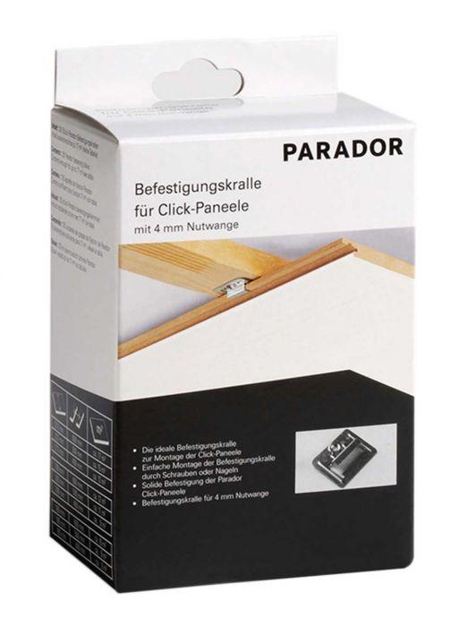 Parador Befestigungskralle (125 Stück) für Click-Paneele