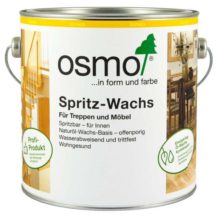 Osmo Spritz-Wachs