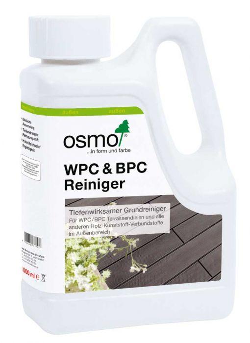 Osmo WOC und BPC Reiniger 8021