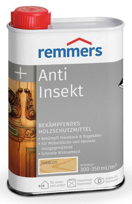 Remmers Anti-Insekt Farblos