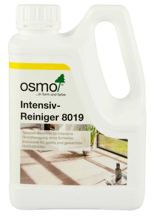 Osmo Intensiv-Reiniger 8019 Farblos