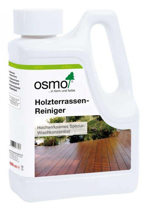 Osmo Holzterrassen-Reiniger Konzentrat 8025
