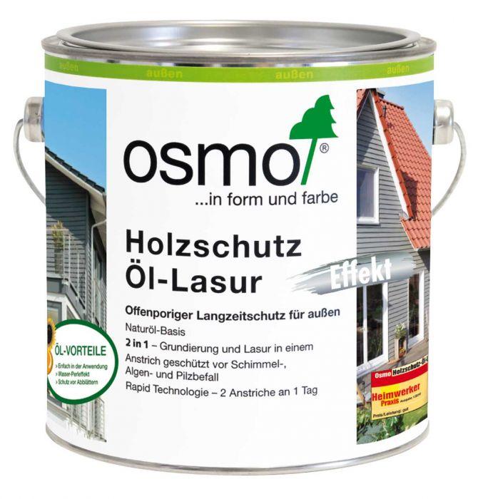 Osmo Holzschutz Öl-Lasur Effekt Dose