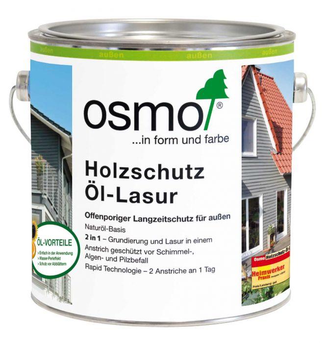 Osmo Holzschutz Öl-Lasur Dose