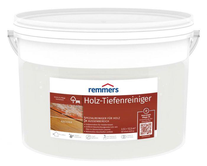 Remmers Holz-Tiefenreiniger 2,5l