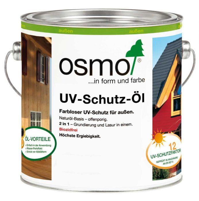 Osmo UV-Schutz-Öl Dose