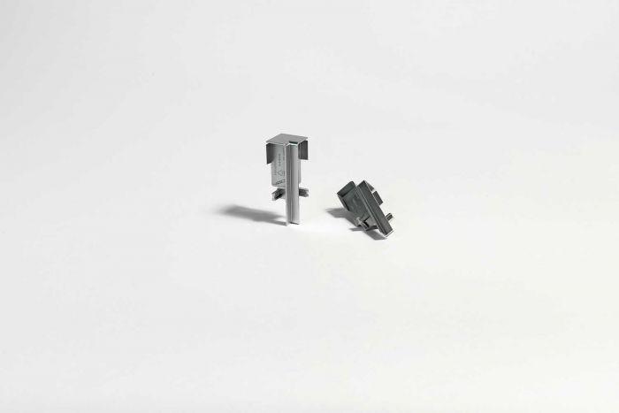 Parador Innenecken Typ 2 für Sockelleisten SL 3/5/6/18
