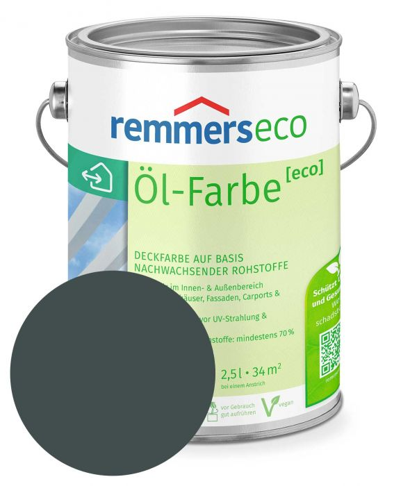 Remmers Öl-Farbe eco