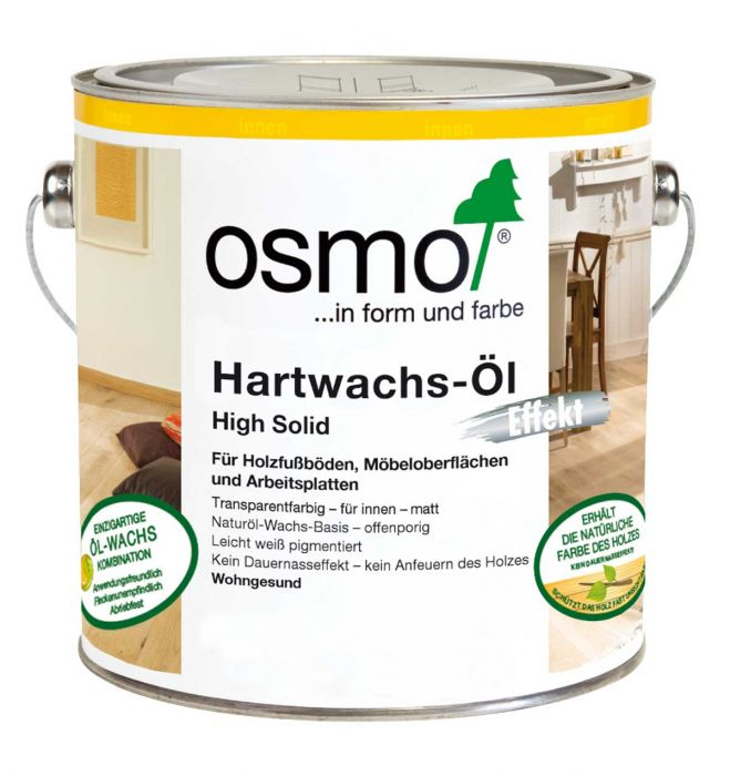 Osmo Hartwachs-Öl Effekt Dose