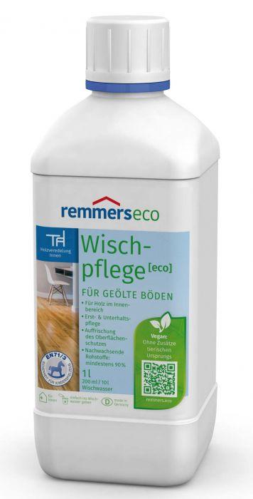 Remmers Wischpflege für geölte Böden eco Farblos 1l