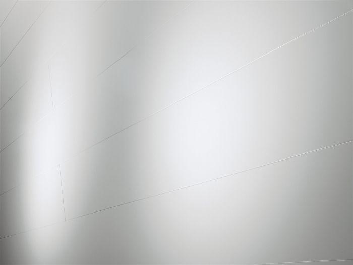 Parador Paneele MilanoClick Weiß Hochglanz