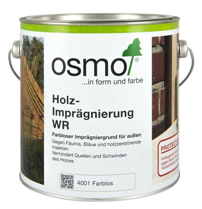 Osmo Holz-Imprägnierung WR 4001 Farblos