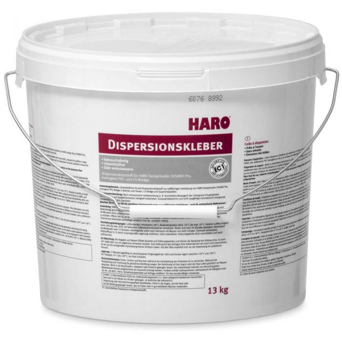 HARO Dispersionskleber Designboden, PVC- & CV-Beläge 14 kg