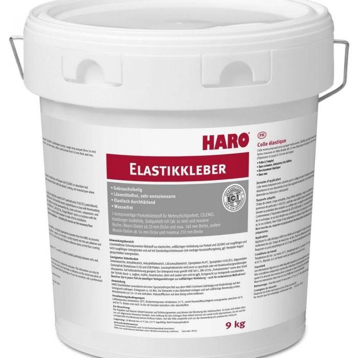 HARO Elastikkleber Designboden- & Parkettkleber