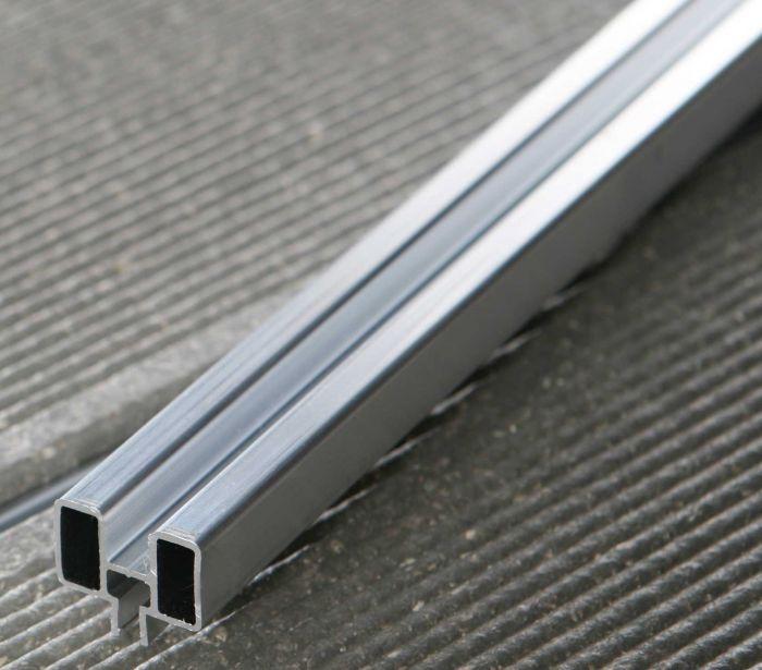 UPM ProFi Deck 150 Alu Rail 4000 Aluminiumschiene 4m