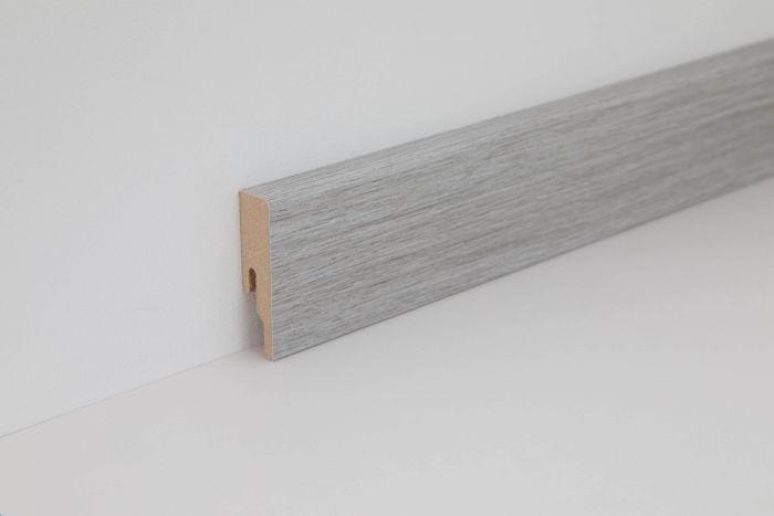 Wineo Sockelleiste Eternity Oak Grey