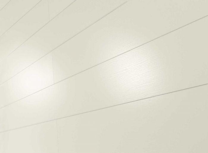 Parador Paneele RapidoClick Esche weiß glänzend Seite