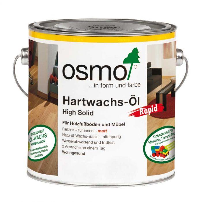 Osmo Hartwachs-Öl Rapid Dose