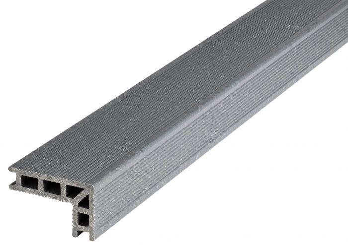 WPC Stufenkante UPM ProFi Rail Step 4m
