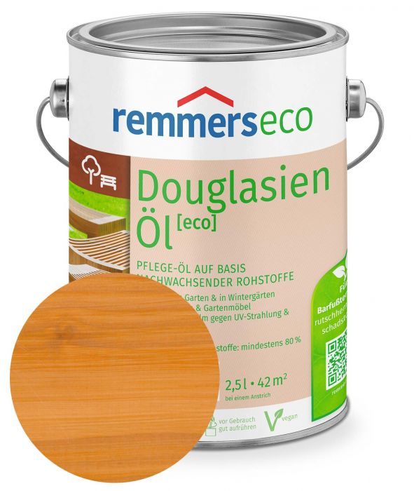 Remmers Douglasien-Öl eco