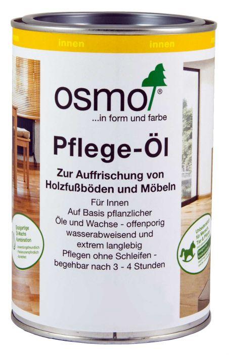 Osmo Pflege-Öl Parkett & Möbel