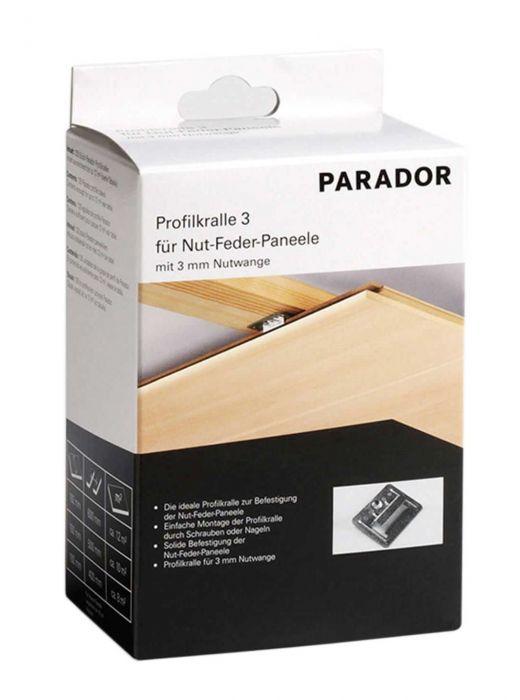 Parador Profikralle 3