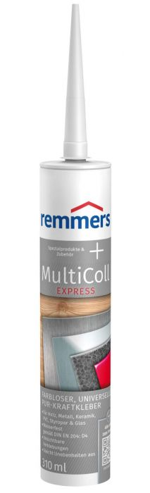 Remmers MultiColl Express Farblos 310ml